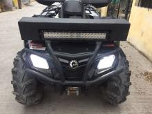 Can am 2010 motor 800