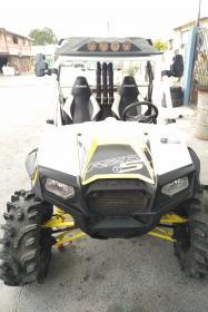 Polaris rzr 2014 800 S