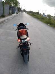 Vendo moto 2007 en excelente estado