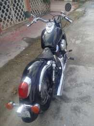 MEXICANA HONDA SHADOW ACE DELUXE 750