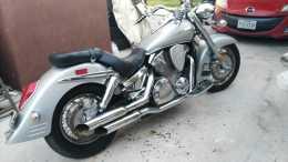 HONDA VTX 1300 RETRO