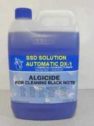 Compre solución química ssd para limpiar notas negras en línea en Asia