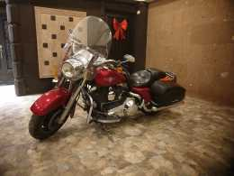 Harley davidson  2005 Road King